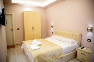 San Marino Hotel - Nartë