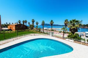 Residence Nemea Le Cap Azur