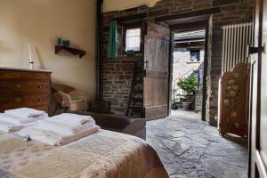 Agriturismo Le Querciole, Farmy  Borgo Val di Taro - big - 15