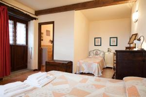 Agriturismo Le Querciole, Farmy  Borgo Val di Taro - big - 14