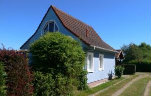 Ferienhaus Rügenblick - Kirchdorf