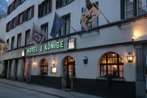 obrázek - Hotel Drei Könige
