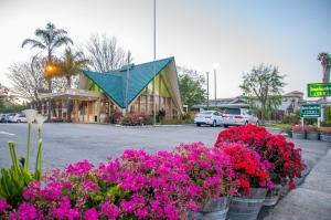 obrázek - Rose Garden Inn - San Luis Obispo