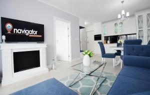 Apartamenty NAVIGATOR-Bliżej Morza 94