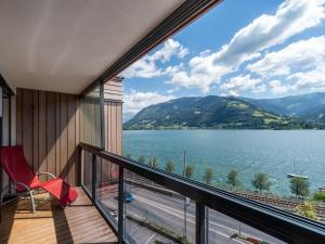 Mountain and Lake Twenty Two, Apartmány - Zell am See