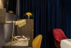 Best Western Premier Opéra Opal, Hotely  Paříž - big - 35