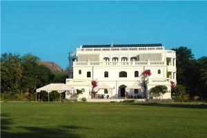 Kathiwada Raaj Mahal