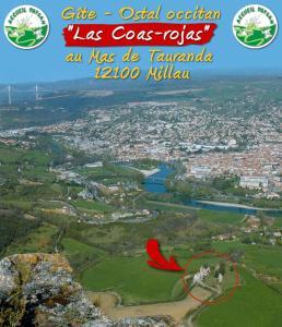 obrázek - Las Coas-rojas