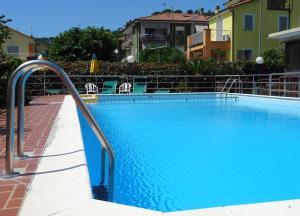 Astra Hotel, Diano Marina, Italy | J2Ski