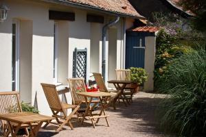 Le clos d'Arry, Bed and breakfasts  Arry - big - 32