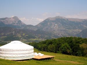 Location gîte, chambres d'hotes Drome esprit nature dans le département Drôme 26