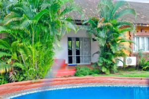 3 BHK Villa in Monteiro Vaddo, Anjuna, by GuestHouser (B735)