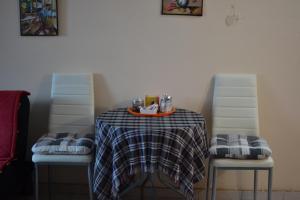 Ladadika Studio, Ferienwohnungen  Thessaloniki - big - 12