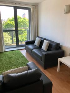 Halo Serviced Apartments-West One - Hathersage