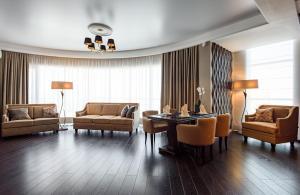 Rossvik Hotel - Chapaevo