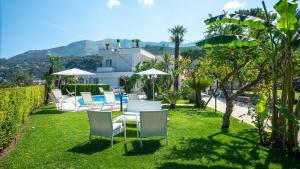 Villagraziosa - AbcAlberghi.com
