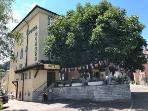 Hotel Ochsen - Sankt Margrethen