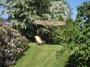 Ferienwohnung-Gottorf - Brodersby