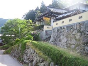 Auberges de jeunesse - Japanese Style Inn Dohzen Miwa