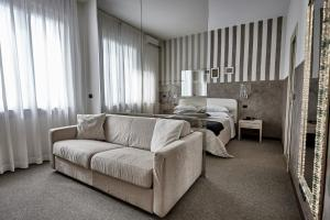 Rouge Hotel International, Hotels  Milano Marittima - big - 62