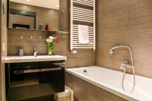 obrázek - Louise Luxury Apartment - BRUSSELS Centre
