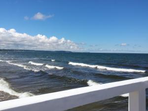 Kawalerka nad morzem