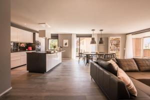 Independance First Floor - Apartment - Interlaken