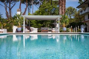 California Park Hotel - AbcAlberghi.com