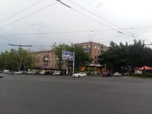 Comfortable apartment, Appartamenti  Erevan - big - 5