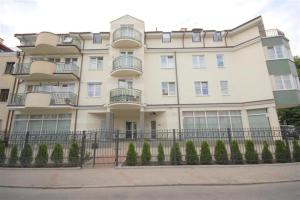 Extra Apartamenty Apartament przy plaży
