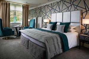 Rowhill Grange Hotel & Utopia Spa (8 of 46)