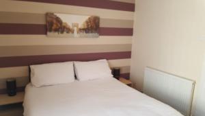 Langroyd Hotel, Vendégházak  Blackpool - big - 6