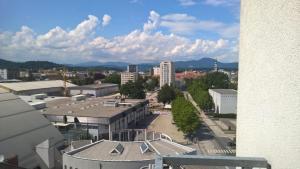 Messe Apartment, 9020 Klagenfurt