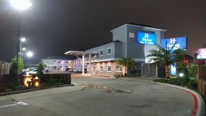 Haven Inn & Suites Downtown Houston. - Houston