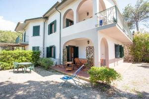 Appartamenti Arco Bianco - AbcAlberghi.com