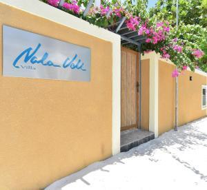 Nala Veli Villa, Penzióny  Ukulhas - big - 46