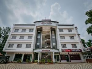 Auberges de jeunesse - Wayanadia Resort Hotel