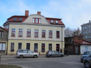 Hostels und Jugendherbergen - Avanta