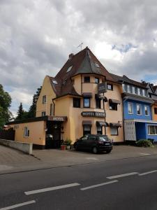 Hotel Goethe - Brauweiler