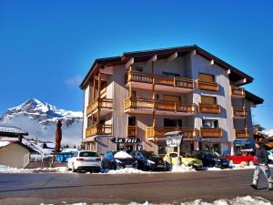 Caribou, studio centre station - Hotel - Les Carroz