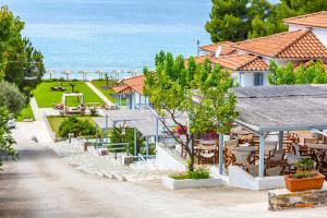 Hostels e Albergues - Milia Apartments