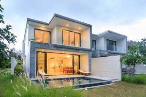 The Point Villa - IDC White House Da Nang