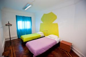Tagus Palace Guesthouse, Affittacamere  Lisbona - big - 4