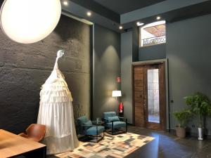 Hotel Bidebide (15 of 24)