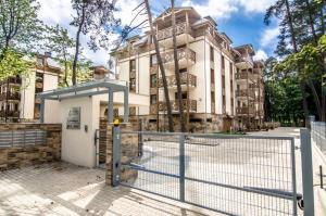 Apartament Anna Park Rodzinna