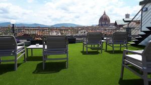 Hotel Cantoria - AbcAlberghi.com