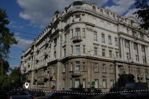 Hotel Nord - Novaya Derevnya