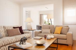 ClickFlat Balmes Luxury Penthouse