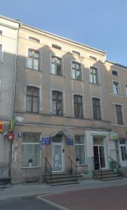 "Apartament ,,Na Starówce"""