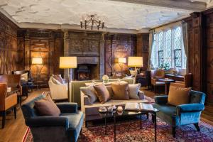 Eastwell Manor (17 of 25)